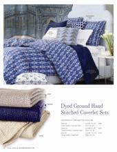 John Robshaw 2018年欧美室内布艺床上用品-2191850_工艺品设计杂志