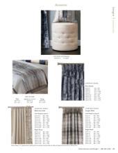 Eastern Accents 2018年布艺床上用品及窗帘-2202349_工艺品设计杂志