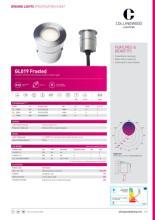 Collingwood 2018年LED灯设计目录-2183910_工艺品设计杂志