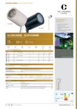 Collingwood 2018年LED灯设计目录-2184078_工艺品设计杂志