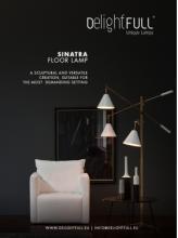 contemporary 2018年欧美落地灯设计素材。-2184295_工艺品设计杂志