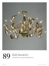 Luxury Chandeliers 2018年欧美室内水晶蜡-2184894_工艺品设计杂志