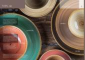 Rak 2018日用陶瓷设计素材-2188410_工艺品设计杂志