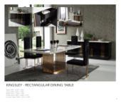 Modrest 2019年欧美室内家具设计PDF格式整-2188759_工艺品设计杂志