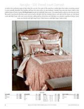 Schweitzer 2018年欧美室内布艺床上用品设-2189070_工艺品设计杂志