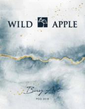 Wild Apple 2018年油画书籍-2189074_工艺品设计杂志