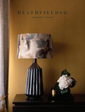 Heathfield 2018年欧美室内家居台灯及欧式-2185557_工艺品设计杂志