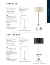 Heathfield 2018年欧美室内家居台灯及欧式-2185593_工艺品设计杂志