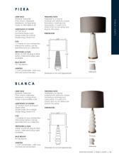 Heathfield 2018年欧美室内家居台灯及欧式-2185810_工艺品设计杂志