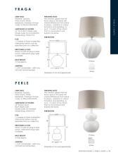 Heathfield 2018年欧美室内家居台灯及欧式-2185816_工艺品设计杂志