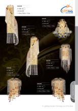 LDS lighting 2018年欧美室内欧式灯饰灯具-2186001_工艺品设计杂志