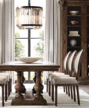 RH 2018年欧美室内家居设计及灯饰灯具设计-2186901_工艺品设计杂志