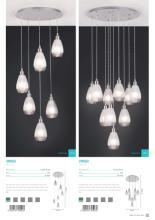 eglo 2019年欧美室内现代简约灯设计目录。-2218420_工艺品设计杂志