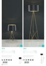 eglo 2019年欧美室内现代简约灯设计目录。-2218523_工艺品设计杂志