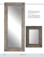 uttermost 2018年欧美室内家居创意玻璃镜子-2220987_工艺品设计杂志