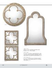 uttermost 2018年欧美室内家居创意玻璃镜子-2220992_工艺品设计杂志
