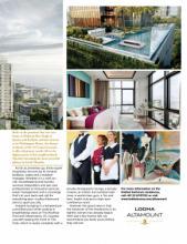 AD Architectural Digest 2018年欧洲家居家-2222152_工艺品设计杂志