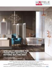 AD Architectural Digest 2018年欧洲家居家-2222185_工艺品设计杂志