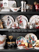 williams 2018年欧美室内日用陶瓷餐具及厨-2222419_工艺品设计杂志