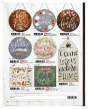 Brownlow 2019国外陶瓷花纹素材-2222531_工艺品设计杂志