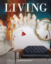 living 2018年欧美室内家居装饰设计素材-2224697_工艺品设计杂志