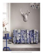 living 2018年欧美室内家居装饰设计素材-2225005_工艺品设计杂志