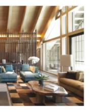 living 2018年欧美室内家居装饰设计素材-2225060_工艺品设计杂志