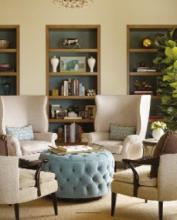 living 2018年欧美室内家居装饰设计素材-2225072_工艺品设计杂志