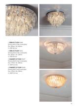 Endon 2019年灯饰灯具设计书籍目录-2224016_工艺品设计杂志