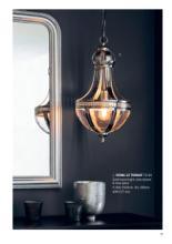 Endon 2019年灯饰灯具设计书籍目录-2224034_工艺品设计杂志