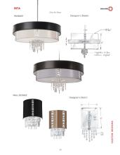 dainolite new 2018年灯饰目录-2224159_工艺品设计杂志