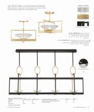 fine art lamps 2018年欧美室内灯饰灯具设-2226206_工艺品设计杂志