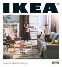 IKEA_国外灯具设计