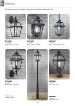 Franklite 2018年国外灯饰灯具设计目录-2226989_工艺品设计杂志