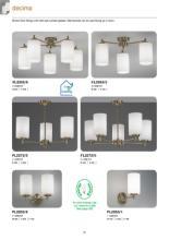 Franklite 2018年国外灯饰灯具设计目录-2227084_工艺品设计杂志