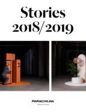 PARACHILNA 2019年欧美室内现代创意灯饰灯-2227276_工艺品设计杂志
