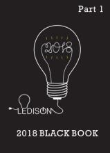 ledison2018年