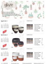 terracotta 2018年欧美花园花盆设计画册。-2212642_工艺品设计杂志