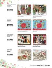 lang 2019纸艺花纹素材-2237372_工艺品设计杂志