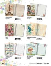 lang 2019纸艺花纹素材-2237383_工艺品设计杂志