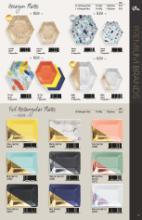 Creativetops 2019国外日用陶瓷素材-2243684_工艺品设计杂志