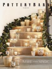 pottery barn holiday