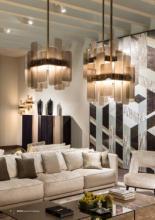 interior lighting 2018年欧美室内灯饰设计-2246363_工艺品设计杂志