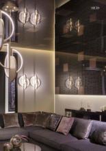 interior lighting 2018年欧美室内灯饰设计-2246379_工艺品设计杂志