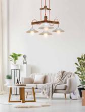 Home Lighting 2018希腊十大品牌灯饰目录-2246445_工艺品设计杂志