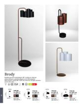 Home Lighting 2018希腊十大品牌灯饰目录-2246524_工艺品设计杂志