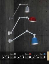 Home Lighting 2018希腊十大品牌灯饰目录-2246528_工艺品设计杂志