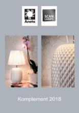 Aneta 2018年欧美室内灯饰灯具设计画册-2246991_工艺品设计杂志