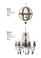 Aneta 2018年欧美室内灯饰灯具设计画册-2247004_工艺品设计杂志