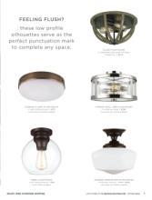 clarson 2019年国外欧式灯设计目录-2249288_工艺品设计杂志